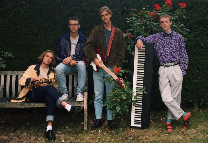 Lasse Kuhl Band
